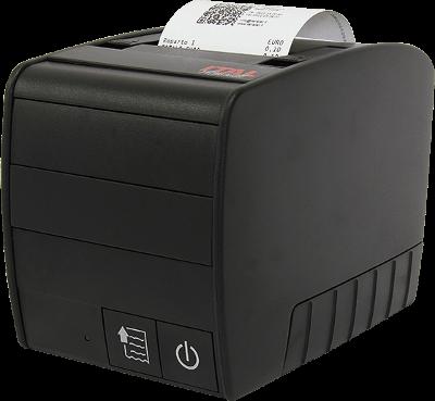 Stampante non fiscale Ital K-Printer RistorAndro