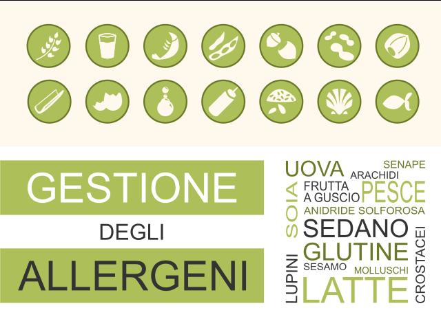 Gestione degli allergeni RistorAndro