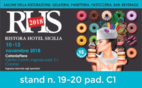 RistorAndro a Ristora Hotel Sicilia 2018