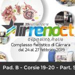 RistorAndro a Tirreno CT 2019