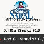 RistorAndro partecipa a Saral Food 2019