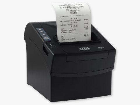 KP3 - Stampante di comande e preconti per RistorAndro