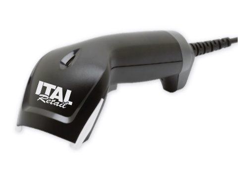 barcode scanner Italretail