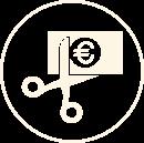Icona Risparmio