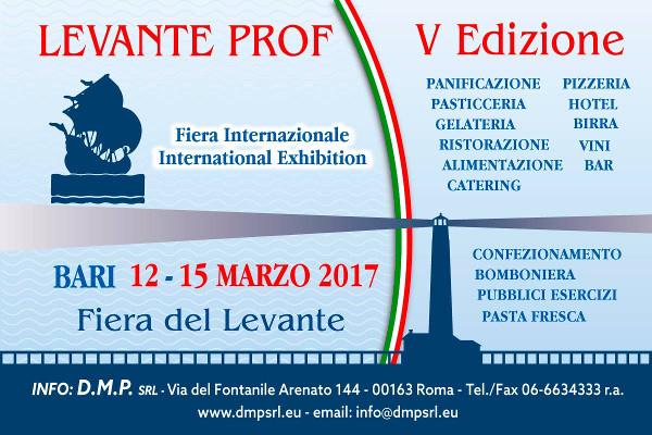 banner Levante PROF 2017