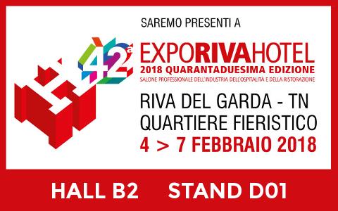 Banner Expo Riva Hotel
