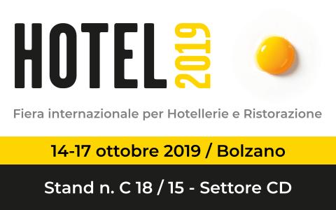 RistorAndro a Hotel 2019 Bolzano