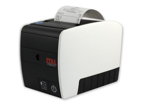 Stampante telematica PRX di Italretail